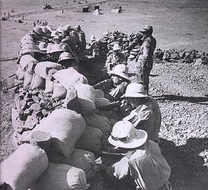 Second Italo-Ethiopian War staticnewworldencyclopediaorgthumbee4Italian