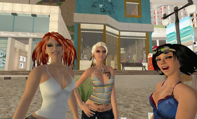 Second Life Second Life Indefinitely Suspends Oculus Rift CV1 Support
