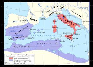Second Punic War httpsuploadwikimediaorgwikipediacommonsthu