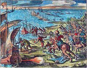 Second Siege of Diu httpsuploadwikimediaorgwikipediacommonsthu
