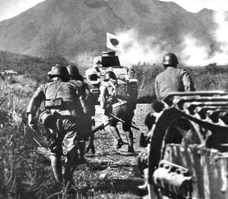 Second Sino-Japanese War event second sino japanese war Tumblr