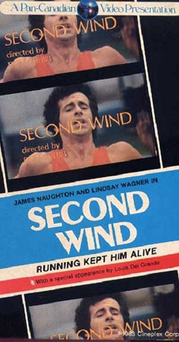 Second Wind (1978 film) Second Wind 1976 IMDb