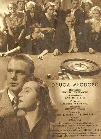 Second Youth (1938 film) filmasterplmediaimgobjf3e35drugamlodoscjpg
