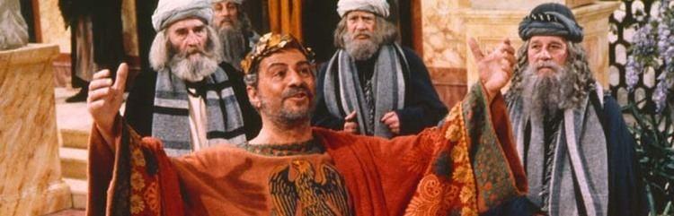 Secondo Ponzio Pilato Secondo Ponzio Pilato 1987 FilmTVit