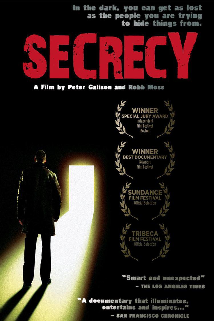 Secrecy (film) wwwgstaticcomtvthumbdvdboxart188030p188030
