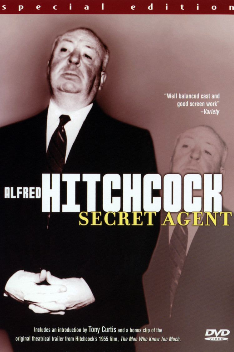 Secret Agent (1936 film) wwwgstaticcomtvthumbdvdboxart4013p4013dv8