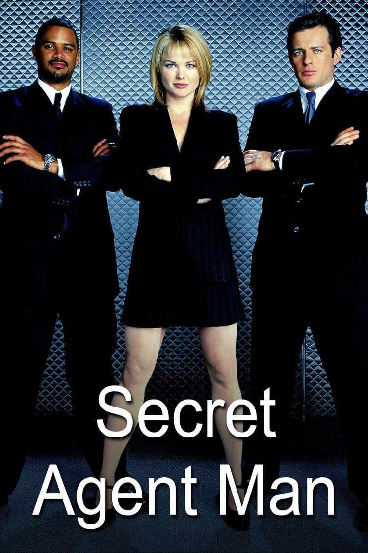 Secret Agent Man (TV series) wwwgstaticcomtvthumbtvbanners184542p184542