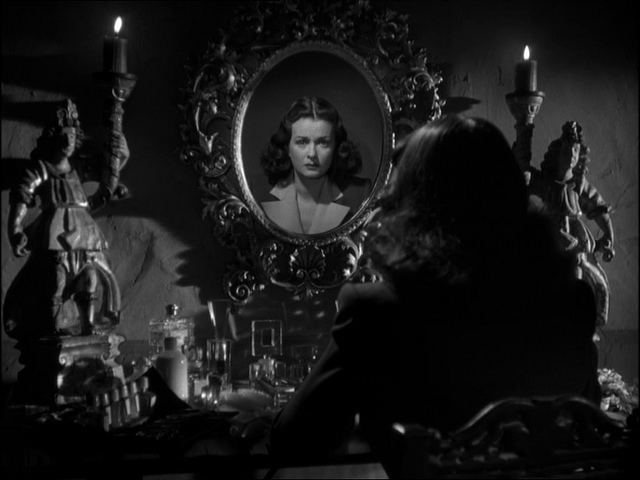 Secret Beyond the Door Secret Beyond the Door 1947 Lang is a deeply conflicted film