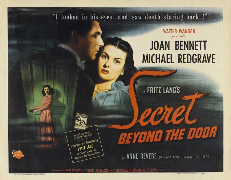 Secret Beyond the Door Secret Beyond the Door The