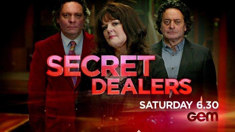 Secret Dealers Secret Dealers SATURDAY 630pm on GEM YouTube
