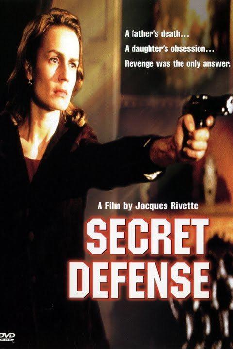 Secret Defense (1998 film) wwwgstaticcomtvthumbdvdboxart66652p66652d