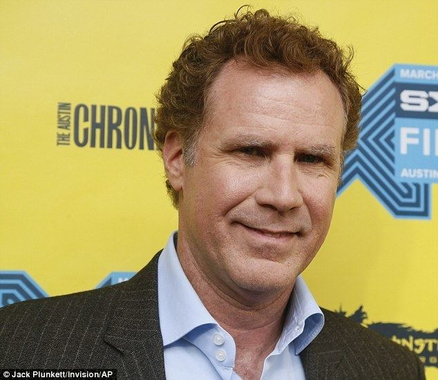 Secret Heart Beat movie scenes TV movie Will Ferrell shown last month in Texas announced on Thursday that