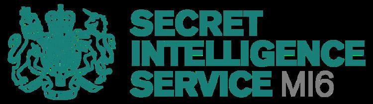 Secret Intelligence Service FileSecret Intelligence Service logosvg Wikipedia
