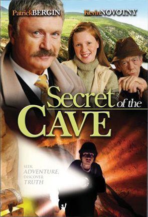 Secret of the Cave Secret Of The Cave DVD at Christian Cinemacom