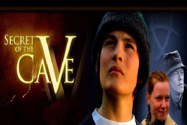 Secret of the Cave Secret Of the Cave etv