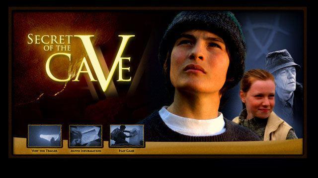 Secret of the Cave Secret of the Cave Website