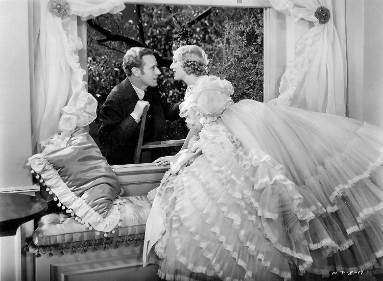 Secrets (1933 film) Secrets 1933 Inafferrabile Leslie Howard