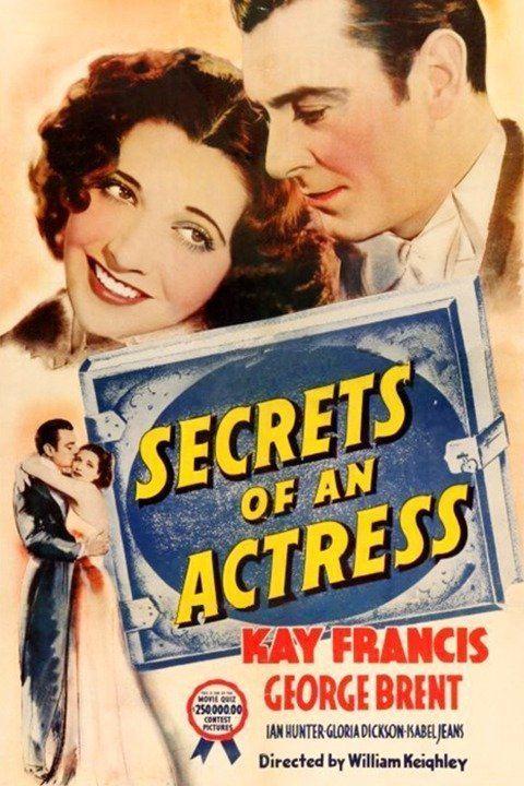 Secrets of an Actress wwwgstaticcomtvthumbmovieposters50788p50788