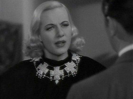 Secrets of an Actress Secrets of an Actress 1938 William Keighley Kay Francis George