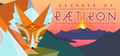Secrets of Rætikon Secrets of Rtikon on Steam