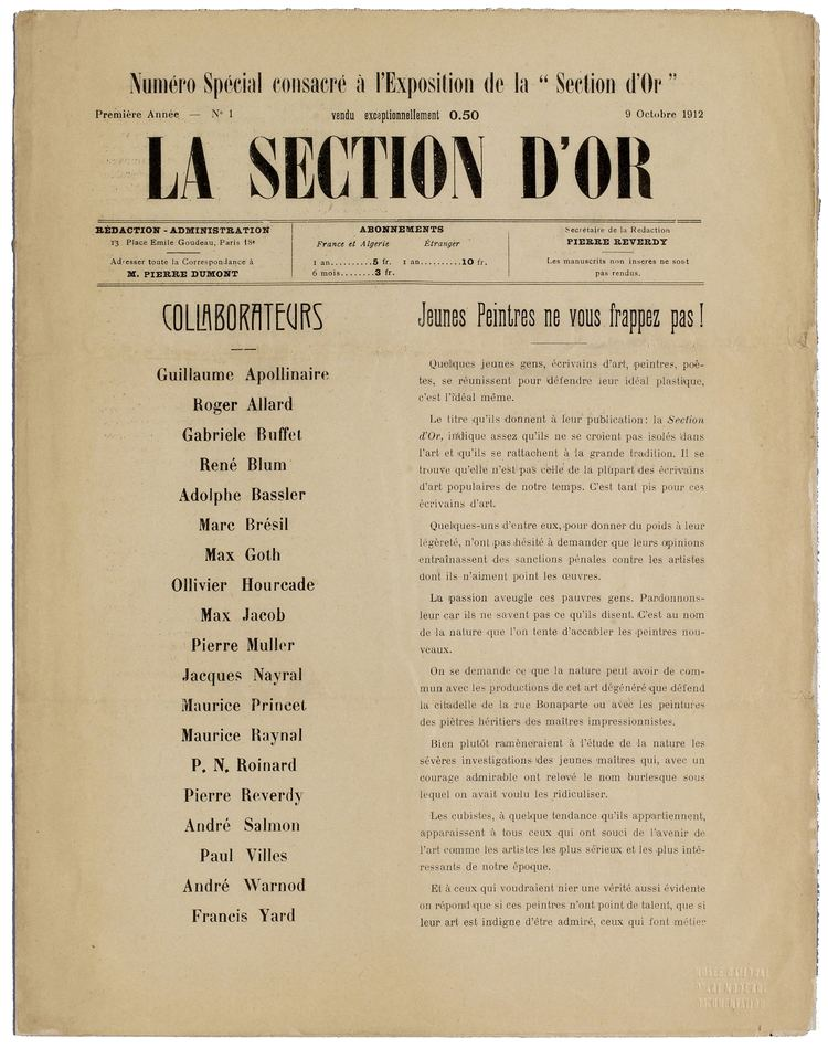 Section d'Or Section d39Or Wikiwand