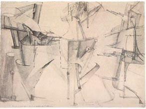 Section d'Or Marcel Duchamp La Section d39Or