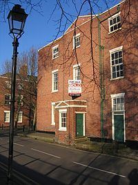 Sedan House, Chester httpsuploadwikimediaorgwikipediacommonsthu