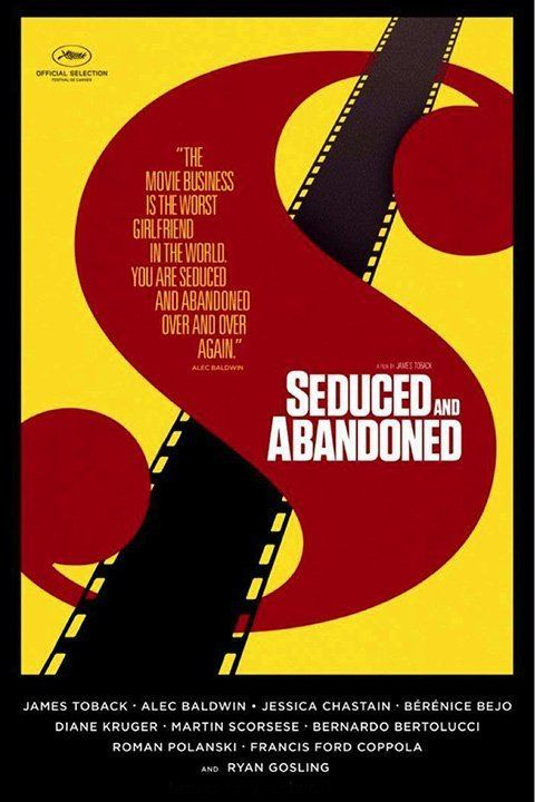 Seduced and Abandoned (2013 film) wwwgstaticcomtvthumbmovieposters9982188p998
