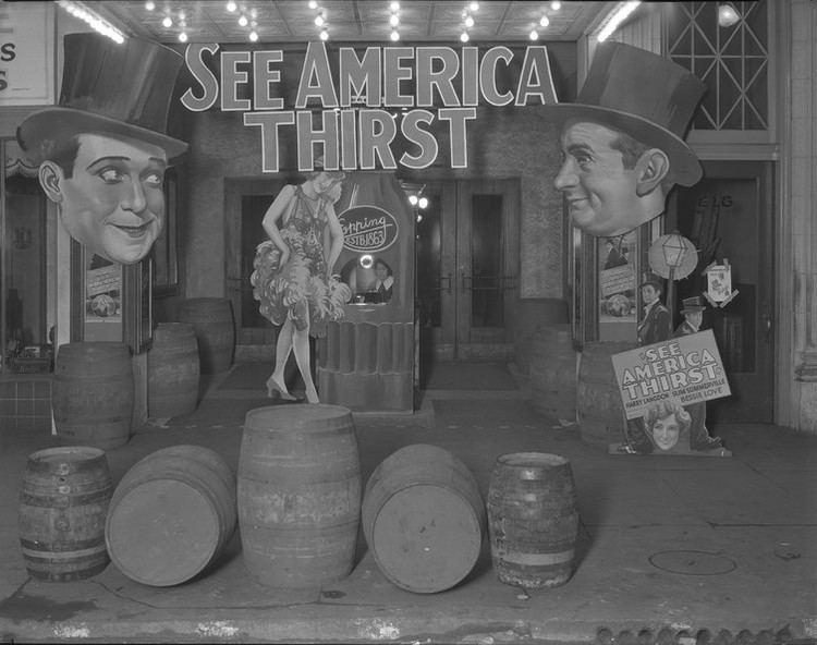 See America Thirst See America Thirst 1930 History By Zim