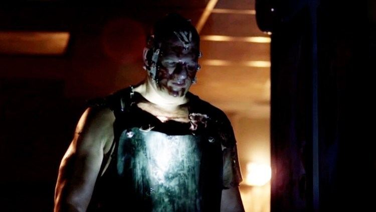 See No Evil 2 See No Evil 2 Kanes Mask Featurette YouTube