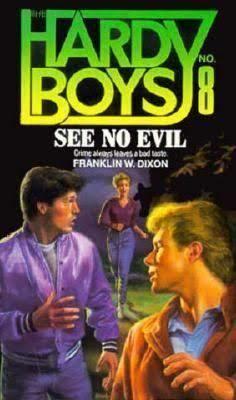 See No Evil (The Hardy Boys) t0gstaticcomimagesqtbnANd9GcQr22NtNfKB9loMFn