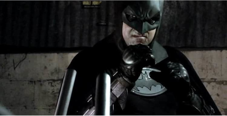 Seeds of Arkham movie scenes  Seeds of Arkham was made by Bat in the Sun production who has made a number of Batman fan films including one called City of Scars which at a half hour