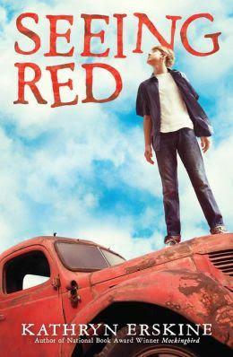 Seeing Red (1992 film) MY BOOK THE MOVIE Kathryn Erskines Seeing Red