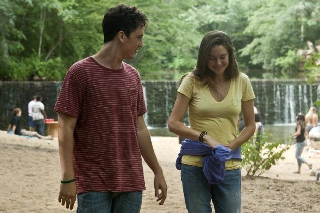 Seeing Stars (film) movie scenes Also starring is Miles Teller playing the character that the film follows the closest