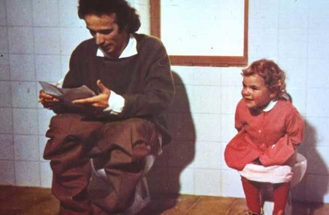 Seeking Asylum (film) Chiedo asilo 1980 FilmTVit
