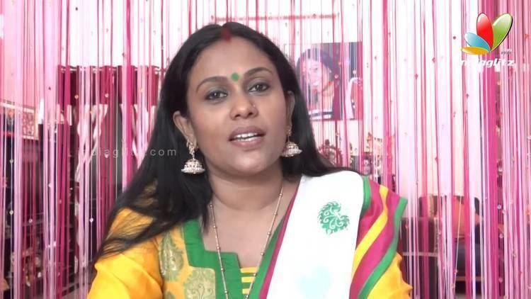 Seema G. Nair An Interview With Actress Seema G Nair YouTube