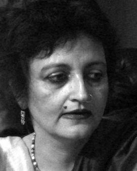 Seema Mustafa - Alchetron, The Free Social Encyclopedia