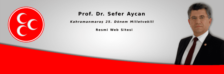 Sefer Aycan Prof Dr Sefer Aycan Gazi niversitesi Tp Fakltesi