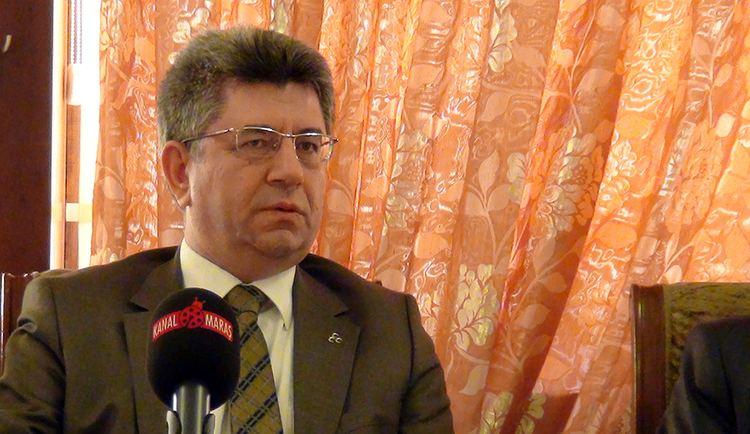 Sefer Aycan Aycan esnaf gezdi Prof Dr Sefer Aycan