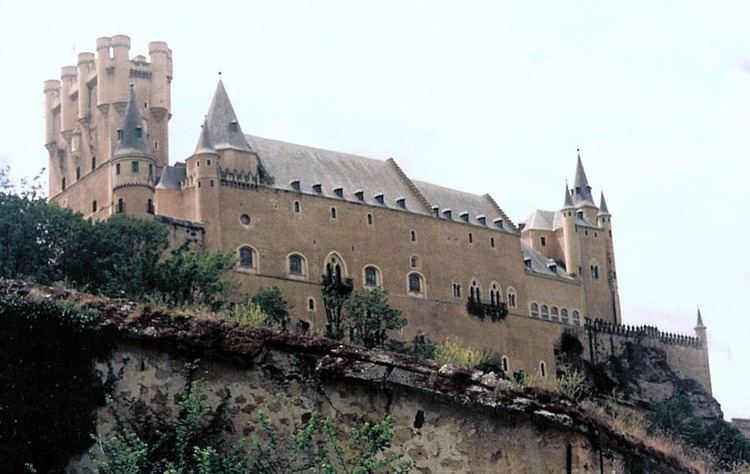 Segovia in the past, History of Segovia