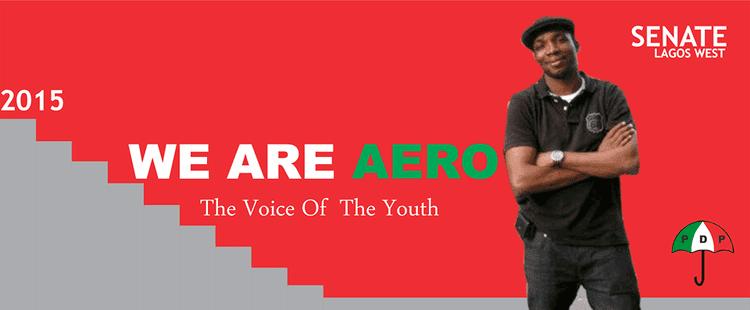 Segun Adewale (Aeroland) Welcome To National Enquirer39s Blog Aeroland Boss Segun