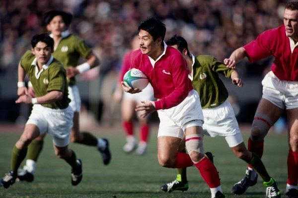 Seiji Hirao Seiji Hirao key figure in Japanese rugby dies at 53 Samoa