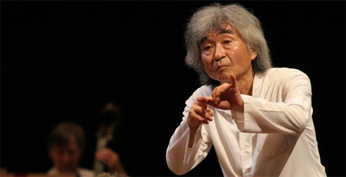 Seiji Ozawa Seiji Ozawa Medici