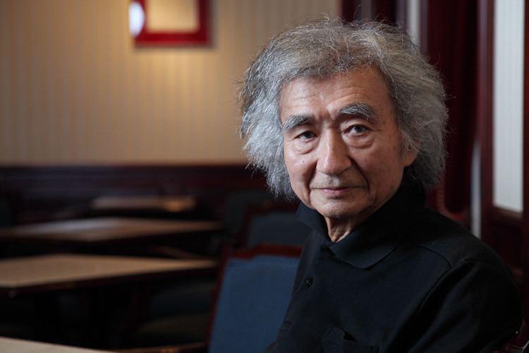 Seiji Ozawa Seiji Ozawa ends summer on high note The Japan Times