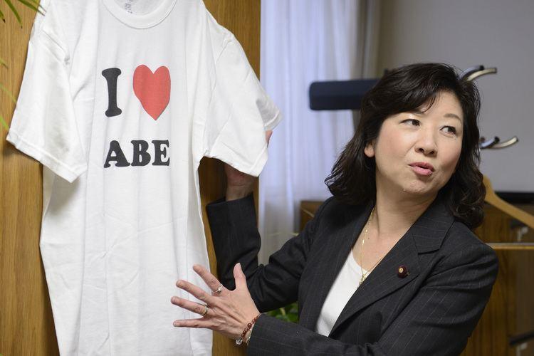 Seiko Noda SEIKO NODA The Japan Times