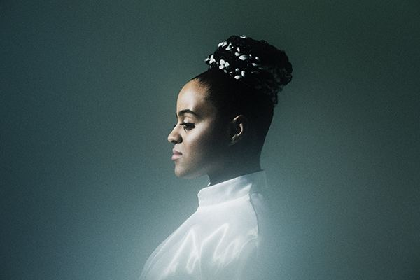 Seinabo Sey Premiere Seinabo Sey Hard Time CANVAS remix