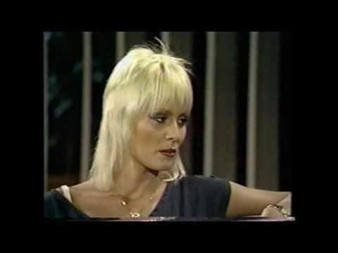 Seka Seka Alan Thicke 1984 YouTube
