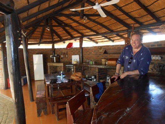 Selebi Phikwe Tourist places in Selebi Phikwe