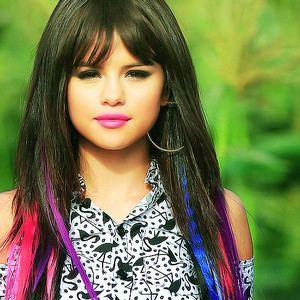 Selena Gomez selena marie gomez Tumblr Polyvore