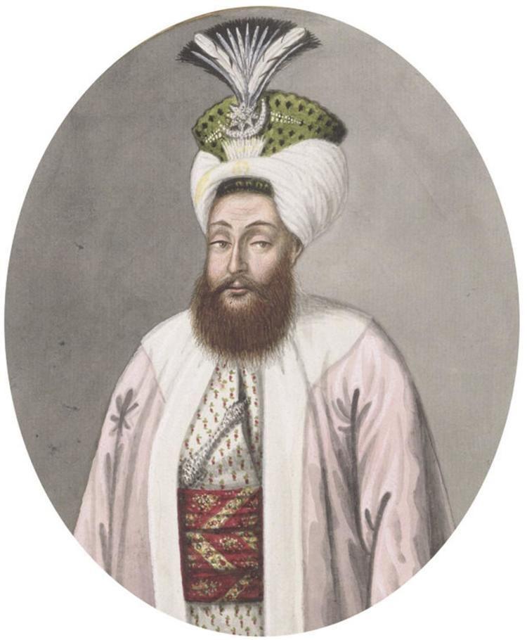 Selim III Reform in the Ottoman Empire Wikipedia the free